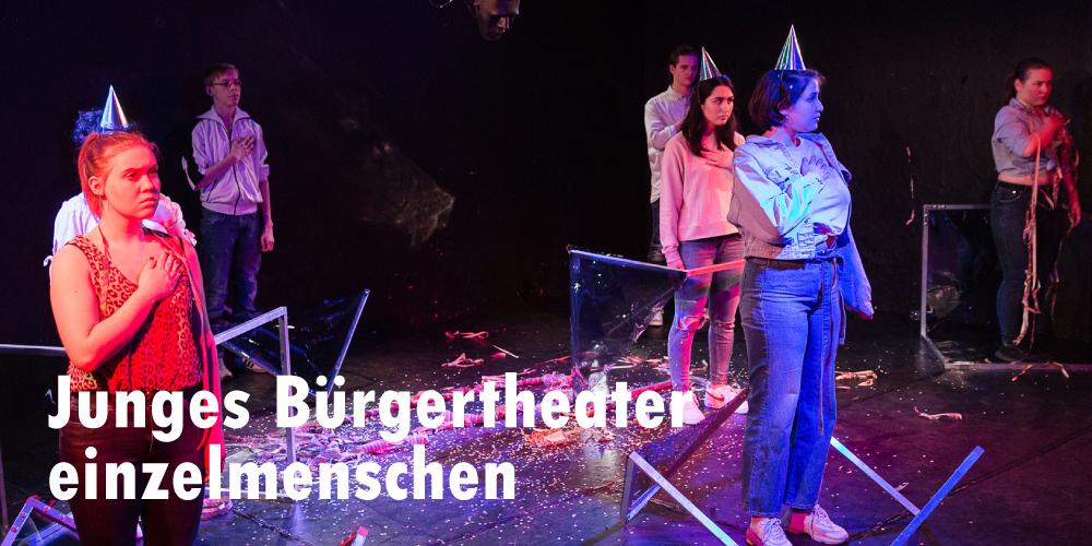 Junges Bürgertheater